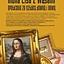 """""""Mona Lisa z wąsami"""" . Wykłady z historii sztuki – kurs alternatywny dla młodzieży i dorosłych"""