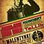 Jamajski Rum 6 - Walentynki w Carpe Diem Toruń. Koncert reggae/dancehall - TaLLib