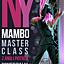 NY Mambo Master Class z Anią Chagowską i Piotrem Kiszką - poniedziałek o 19:35 od 11.02