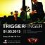 TRIGGERFINGER - PROXIMA