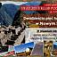 25 000 mil w Nowym Świecie. W Imperium Inków (Peru)