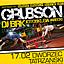Sizeer Music On Tour: Grubson i BRK