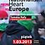 New Nationalism in the Heart of Europe - pokaz filmów dokumentalnych Tomáša Rafy oraz dyskusja z udziałem autora