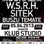 Rapowa Wiosna: donGURALesko, WSRH, SITEK/Buszu/Temate w Klubie Studio