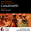 CANDOMBLÉ – weekendowe warsztaty tańca z Boca do Rio (8-10.03) w CKŚ