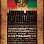 Jamajski Rum 8 - koncert reggae/dancehall - Rastamaniek