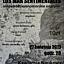 Koncert LOS MAR SENTI,MENTALES w Kawiarni Naukowej
