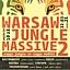 WARSAW JUNGLE MASSIVE 2 czyli WITAMY WIOSNĘ W BLACK SHEEP !