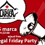 Illegal Friday Party