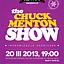 "Grupa AD HOC - Improwizacje teatralno-kabaretowe - ""The Chuck Menton Show"""