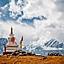 TRAWERS slajdowisko: Nepal - Gorączka wysokości