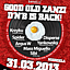 31.03 | GOOD OLD ZANZI – D'N'B IS BACK!