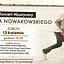 Koncert Marcina Nowakowskiego w Studio Polskiego Radia im. W. Lutosławskiego