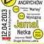 Budzimy Andrychów! – Jamal, Netka… Gościnnie: Nalef, Druga Strona Lustra