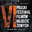 VI edycja Praskiego Festiwalu Filmów Młodzieżowych