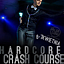 Hardcore Crash Course - salsa w parach cały poziom w jeden weekend!6-7.04