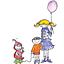 TEATR BĄBLI - W BAJKOWYM LESIE - spektakl dla dzieci w wieku1-3,5 roku