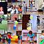 CYRK RODZINNY – pyszna zabawa dla Dzieci i Rodziców!