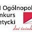 """XXI Ogólnopolski Konkurs Poetycki """"Dać świadectwo"""""""