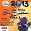 Juwenalia 2013 - Rooster, Mama Selita, Chemia, Luxtorpeda, KULT