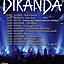 DIKANDA - trasa koncertowa