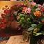 Warsztaty florystyczne w DK Zacisze