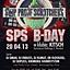 """""""1 Urodziny Skip Proof Scratchers"""" DJ Qmak # Dr Oldskool # DJ Endless # Dj Klimat # DJ Skipless # KIKIMORA Soundsystem"""