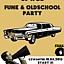 Funk & Oldschool Party