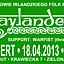 Koncert Waylander (IRL) & Warfist