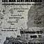 koncert LOS MAR SENTIMENTALES