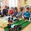 Warsztaty otwarte  w przedszkolu Król Maciuś