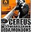 Rockowe wtorki w klubie 55/ DeDajmonDoks / Cereus