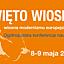 Święto wiosny – wiosna modernizmu europejskiego Ogólnopolska Konferencja Naukowa