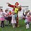 Dzień Dziecka w Bielańskim Ośrodku Kultury na Estrady 112 (25 maja, godz. 11.00-16.00)