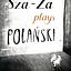SzaZa zaprasza na film - muzyka na żywo do filmów Romana Polańskiego