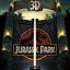 """Jurassic Park 3D"" w repertuarze ""Naszego Kina"""