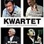 """""""Kwartet"""" Bogusława Schaeffera - spektakl teatralny w... legendarnej obsadzie"""