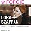 Koncert Lory Szafran w Centrum Sztuki Fort Sokolnickiego
