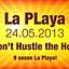 """Oficjalne Otwarcie La Playa czyli """"Don't Hustle the Hoff''"""