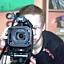 Warsztaty filmowe Rafała Wysockiego - spotkanie otwarte