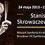 Stanisław Skrowaczewski poprowadzi NOSPR