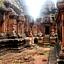 TRAWERS slajdowisko: Kambodża