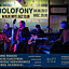 HOLOFONY w BLUE NOTE JAZZ CLUB - 04.06.2013
