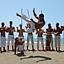 pokazy sztuki walki brazylijskiej Capoeira