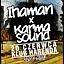 Rap/Hip Hop meets Reggae Dancehall @ Klub Harenda, music: Ihaman & Karma Sound