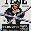 Koncert TEDE ELLIMINATOUR w Warszawie!