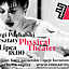 WARSZATY PHYSICAL THEATER Z GIORGIM PUCHALSKIM WE FREE ART FUSION