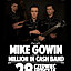 MIKE GOWIN & THE MILLION IN CASH BAND // DJ MAUY // KLUB HEREZJA