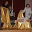 PRZEZ RÓŻOWĄ SZYBKĘ - spektakl dla najmłodszych wg bajek Ewy Szelburg-Zarembiny