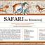 Safari na Brzozowej - warsztaty iluminacji średniowiecznej